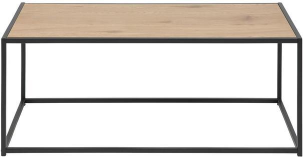 Seafor rectangular coffee table image 2