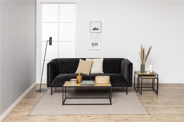 Seafor rectangular coffee table image 4