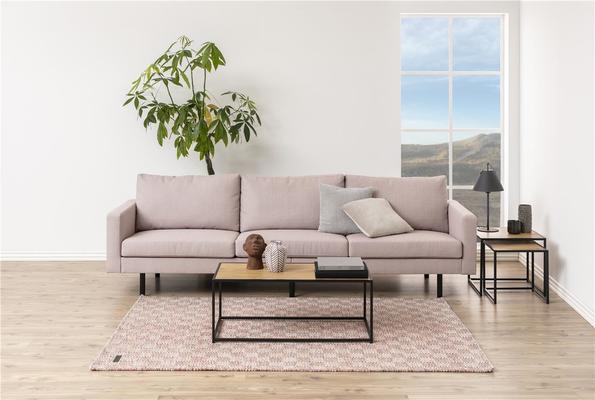 Seafor rectangular coffee table image 5