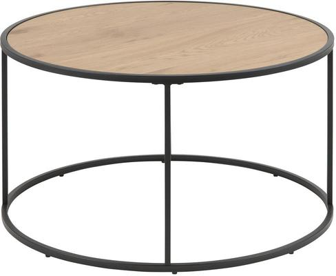 Seafor round coffee table