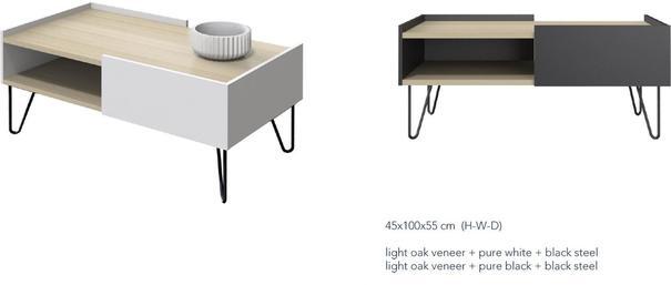 Nina coffee table image 11