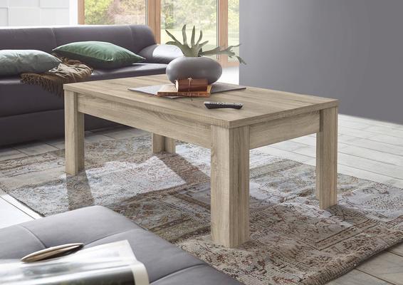 Treviso Coffee Table- Samoa Oak