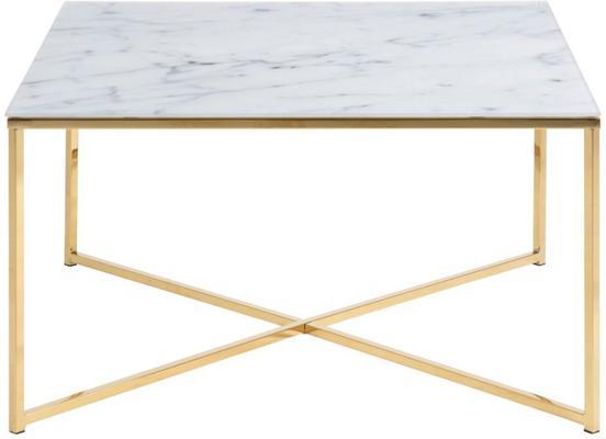 Alismar square coffee table (Sale)