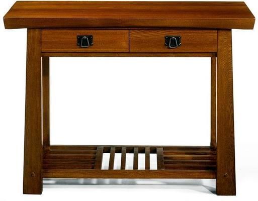Small Console Table image 2