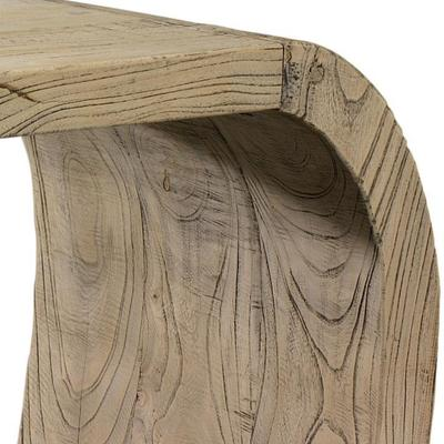 Curved Console Table image 5