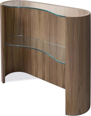 Tom Schneider Swirl Console Table