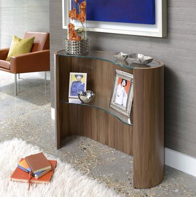 Swirl Console Table image 2