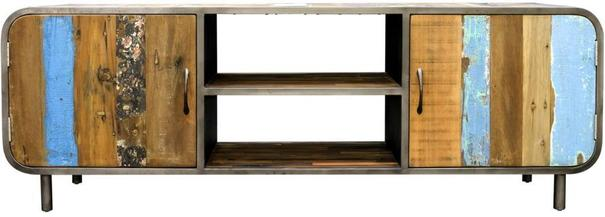 Brooklyn Finest Industrial Media Console image 2