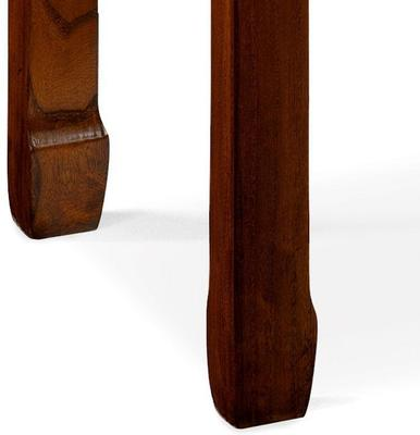 Ming Console Table, Warm Elm image 3