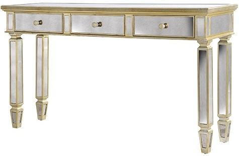 Antique Venetian Console Table