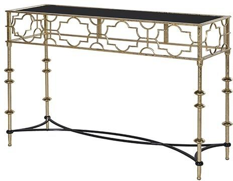 Arabesque Console Table image 2