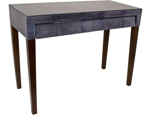 Shagreen Dressing or Console Table