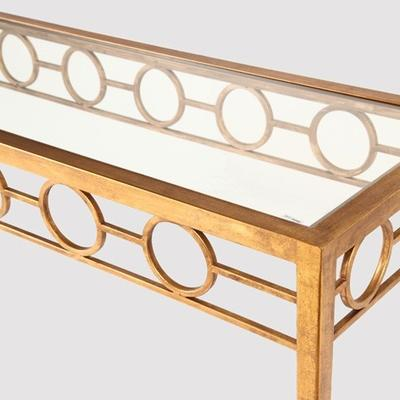 Circles Console Table image 2