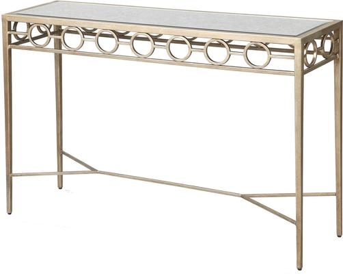 Circles Console Table image 3