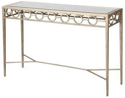 Circles Console Table image 4