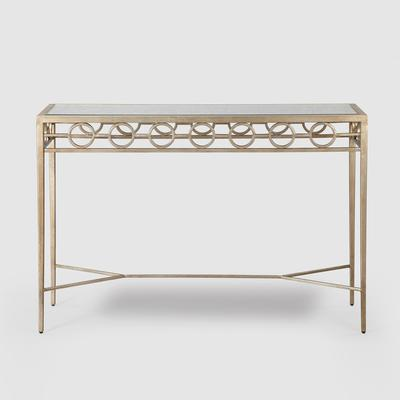Circles Console Table image 5