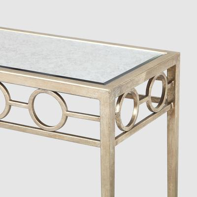 Circles Console Table image 6