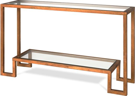 Ming Console Table image 5