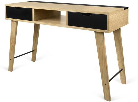 Lime console table image 2