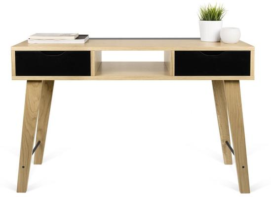 Lime console table image 3