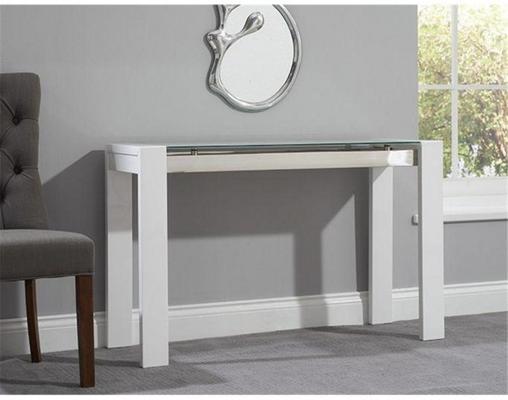 Brunswick console table image 3