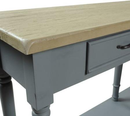 Bayonne Two Drawer Console Table image 5