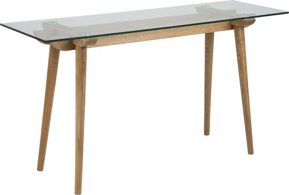 Tixa console table