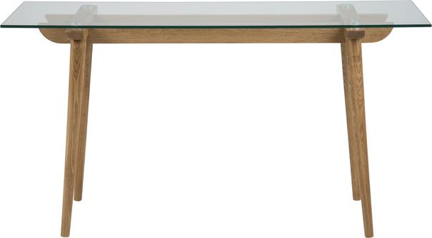 Tixa console table image 2