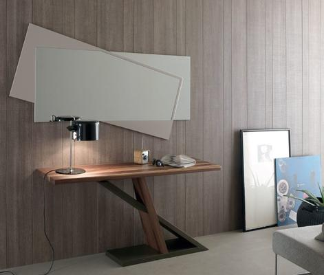 Zed console table