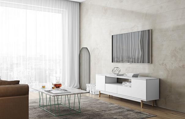 Lyon TV table image 12