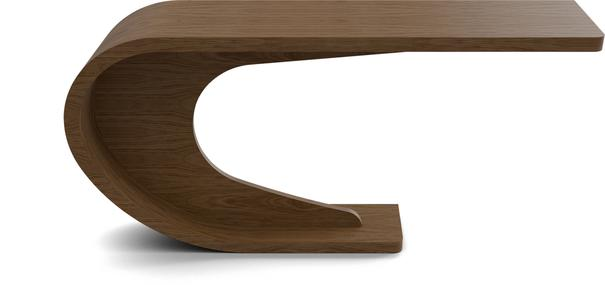 Crest Console Table image 2