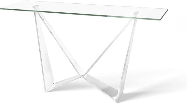 Romero console table