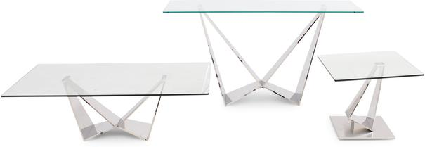 Romero console table image 5