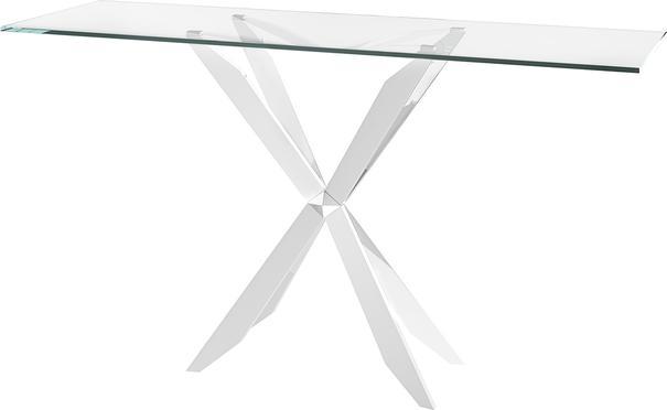 Daniela console table