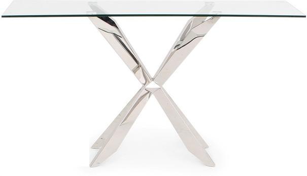 Daniela console table image 4