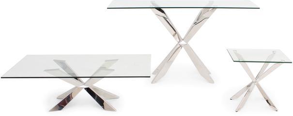 Daniela console table image 5
