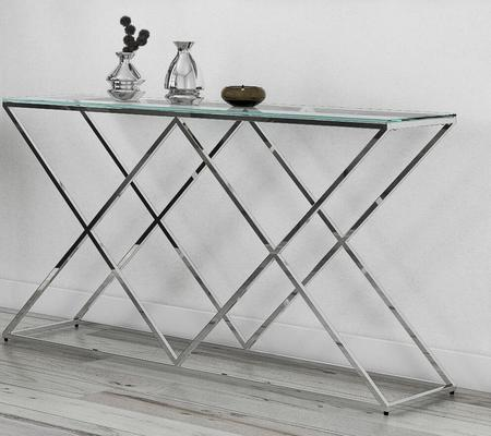 Victor console table image 2
