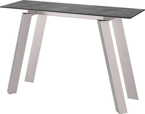 Agata console table