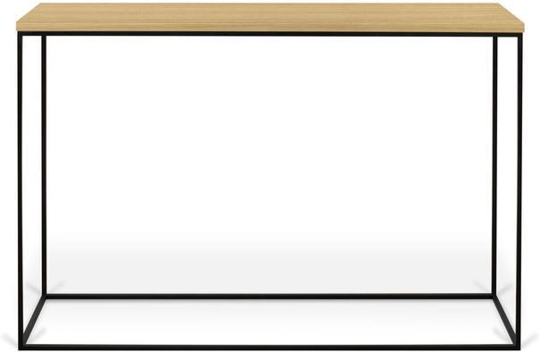 Gleam console table image 5