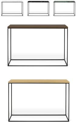 Gleam console table image 11