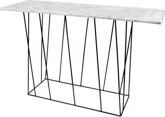 Helix (Marble) console table image 4