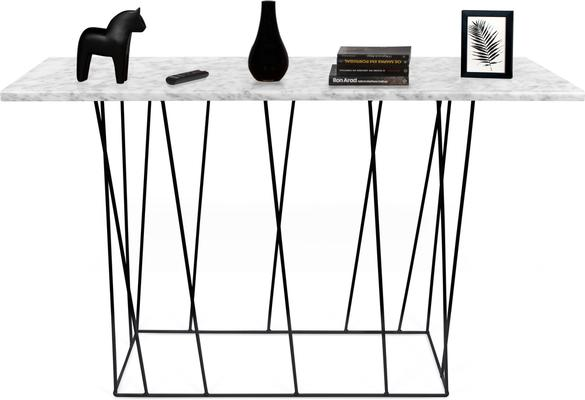 Helix (Marble) console table image 7