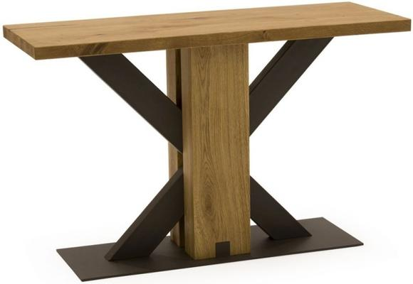Lindar console table image 2