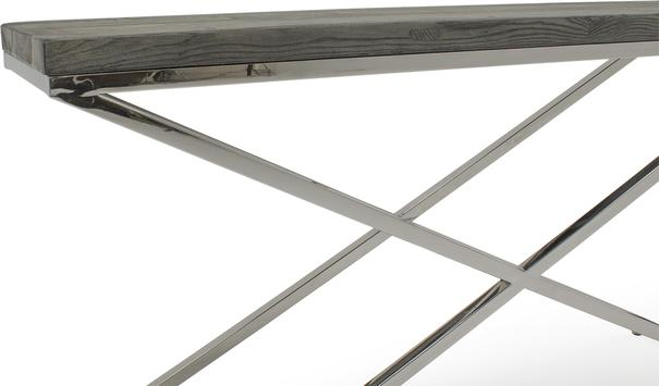 Sephra console table image 3