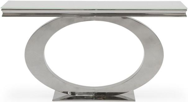 Briona console table image 2