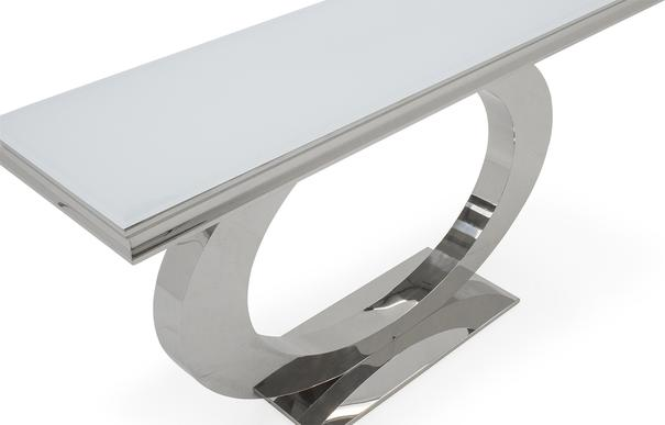Briona console table image 3