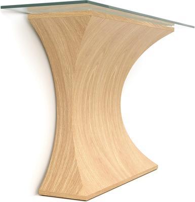Tom Schneider Estelle Console Table image 5