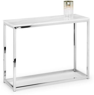 Uppsala console table