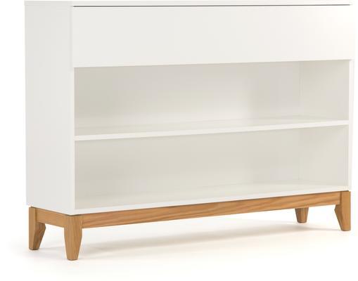 Blanco console bookcase image 2