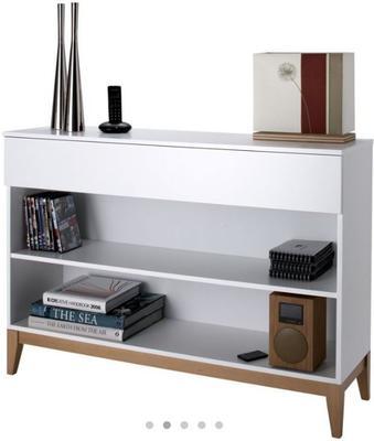 Blanco console bookcase image 3